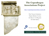 14. The Copenhagen Associations Project (CAP)
