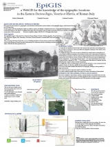 04. A WebGIS for the knowledge of the epigraphic locations in the Friuli Venezia Giulia region (North-East of Italy)