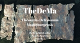 16. TheDeMa (Thesaurus Defixionum Magdeburgensis) – A digital companion to ancient curse tablets