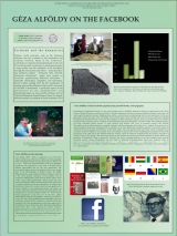 04. GÉZA ALFÖLDY ON THE FACEBOOK Popularyzing ancient history and epigraphy: future perspectives