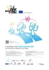 24. Civic Epistemologies: A Roadmap for Citizen Researchers in the age of Digital Culture