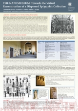 08. THE NANI MUSEUM:  Towards the Virtual Reconstruction of a Dispersed Epigraphic Collection