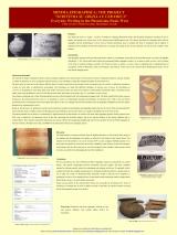 "06. MINIMA EPIGRAPHICA: PROJECT ""SCRITTURA SU ARGILLA E CERAMICA"" Everyday Writing in the Phoenician-Punic West"