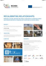 21. RICHES Project: Recalibrating Relationships